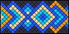 Normal pattern #12634 variation #57001