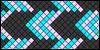 Normal pattern #2244 variation #57024