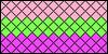 Normal pattern #69 variation #57035