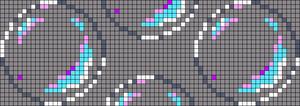 Alpha pattern #40913 variation #57076