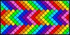 Normal pattern #3241 variation #57078