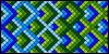Normal pattern #37612 variation #57089