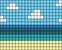 Alpha pattern #40947 variation #57109