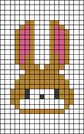 Alpha pattern #42143 variation #57111