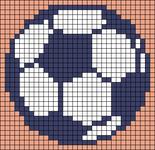 Alpha pattern #31513 variation #57112