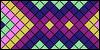 Normal pattern #26424 variation #57137