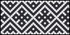 Normal pattern #26499 variation #57186