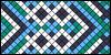 Normal pattern #3904 variation #57187