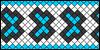 Normal pattern #24441 variation #57188