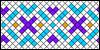 Normal pattern #31784 variation #57216