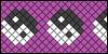 Normal pattern #1804 variation #57238