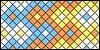 Normal pattern #26207 variation #57243