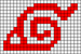 Alpha pattern #14519 variation #57244
