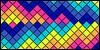 Normal pattern #30309 variation #57285