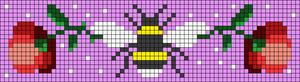 Alpha pattern #41978 variation #57292