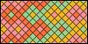 Normal pattern #26207 variation #57307