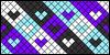 Normal pattern #26417 variation #57322