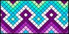 Normal pattern #31066 variation #57341