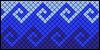 Normal pattern #31609 variation #57345