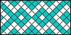 Normal pattern #34072 variation #57346
