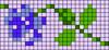 Alpha pattern #24476 variation #57363