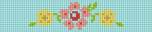 Alpha pattern #20956 variation #57385