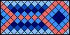 Normal pattern #42251 variation #57386