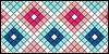 Normal pattern #31050 variation #57389