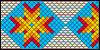 Normal pattern #37348 variation #57404