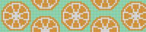 Alpha pattern #42276 variation #57424