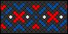 Normal pattern #31784 variation #57425