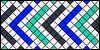 Normal pattern #40434 variation #57428