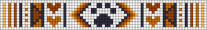 Alpha pattern #17938 variation #57430