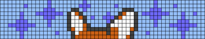 Alpha pattern #38827 variation #57431