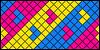 Normal pattern #27586 variation #57434