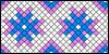 Normal pattern #37042 variation #57435