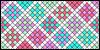 Normal pattern #10901 variation #57436