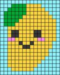 Alpha pattern #42367 variation #57467