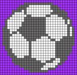 Alpha pattern #31513 variation #57487