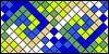 Normal pattern #41274 variation #57503