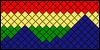Normal pattern #23328 variation #57508