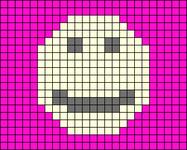 Alpha pattern #35096 variation #57522