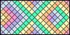 Normal pattern #35566 variation #57540