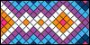 Normal pattern #33854 variation #57564