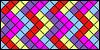 Normal pattern #2359 variation #57573