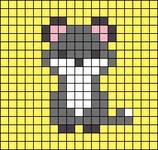 Alpha pattern #42382 variation #57583