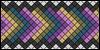 Normal pattern #40818 variation #57596