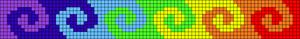 Alpha pattern #42245 variation #57601