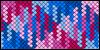 Normal pattern #30500 variation #57606