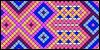 Normal pattern #24111 variation #57607